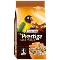 Versele-Laga Premium Prestige African Parakeet Loro Parque Mix | Mageleség