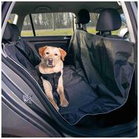 Trixie autós ülésvédő huzat víztaszító poliészterből kutyás gazdiknak