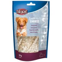 Trixie Premio Freeze Dried Duck Brest - fagyasztva szárított kacsamell kutyáknak