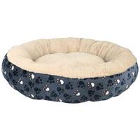 Trixie Tammy Bed - hosszú-szőrű plüss kutyafekhely