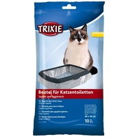 Trixie műanyag zsák macska toaletthez