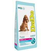 Dado Hypoallergenic Puppy Medium Fish & Rice | Hipoallergén halas táp közepest testméretű kölyökkutyáknak | Halas