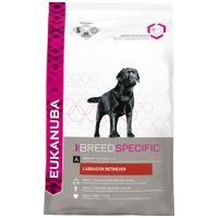 Eukanuba Breed Labrador Retriever | Szuperprémium fajtatáp