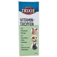 Trixie vitamin cseppek rágcsálóknak