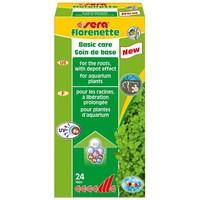 Sera Florenette A növénytáp tabletta