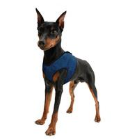 Aqua Coolkeeper hűtőhám kutyánknak - Pacific Blue (Sötétkék)