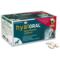Opko Hyaloral tabletta ízületi problémákra