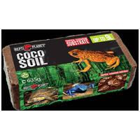 Repti Planet Coco Soil - kókuszrost talaj terráriumokba