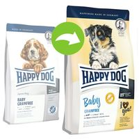 Happy Dog Baby Grainfree (Új)
