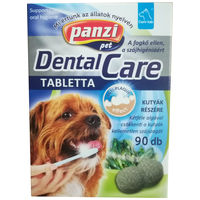 Panzi Dental Care tabletta