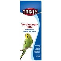 Trixie cseppek madaraknak emésztőrendszeri problémák esetén