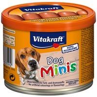 Vitakraft Dog Minis hipoallergén szaftos marhás kolbászocskák kutyáknak