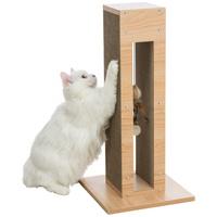 Trixie Scratching Column - Kaparóoszlop macskáknak