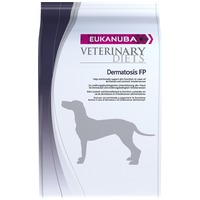 Eukanuba Dermatosis száraz gyógytáp kutyáknak