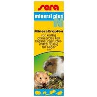 Sera Mineral Plus N vedléssegítő rágcsálóknak