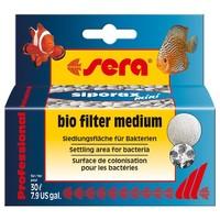 Sera Siporax Bio Filter biológiai intenzív szűrőanyag