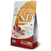 N&D Cat Adult Chicken & Pomegranate Low Grain macskeledel