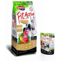 FitActive Maintenance Hypoallergenic Light/Senior Lamb, Apple, Rice & Fish