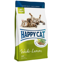 Happy Cat Supreme Fit & Well Adult Weide-Lamm