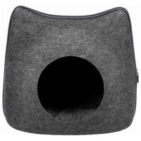 Trixie macska fejet formázó rejtekhely