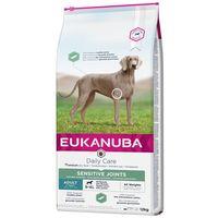 Eukanuba Daily Care Sensitive Joints | Ízületvédő és ízületerősítő táp