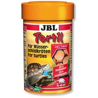 JBL Tortil táplálék tabletta vizi teknősöknek