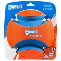 Chuckit! Kick Fetch rúgható labda kutyáknak