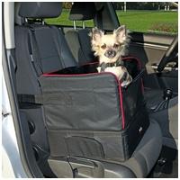 Trixie autós szállítótáska