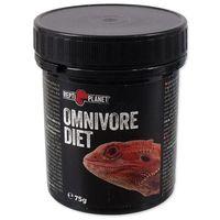 Repti Planet Ominvore Diet - Kiegészítő takarmány hüllők részére