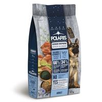 Polaris németjuhász fajtatáp | Magas hústartalmú eledel