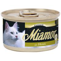 Miamor Cat Paté – Csirkehúsos konzerv