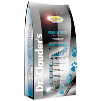 Best Choice Adult Sensitive Fish & Rice All Breed