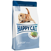 Happy Cat Supreme Fit & Well Junior